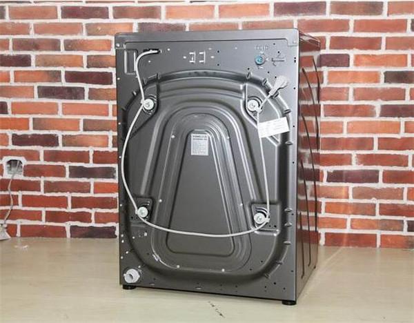 下排水洗衣机排水高度 下排水洗衣机地漏高度 下排水洗衣机安装要求