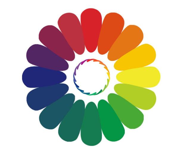 色彩搭配原理是什么 色彩搭配技巧有哪些 色彩搭配基础知识大全