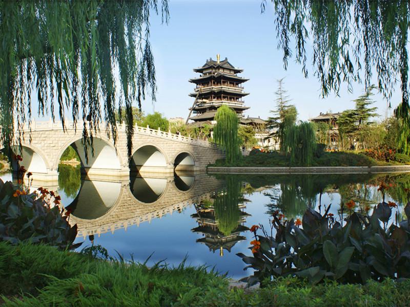 济南有什么好玩的地方 济南免费景点有哪些 济南旅游景点大全排名