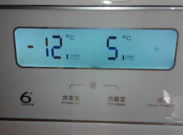 冰箱温度怎么调节 冰箱温度多少合适 冰箱温度使用方法及说明