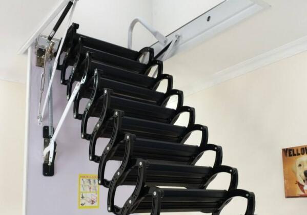室内升降楼梯价格 室内升降楼梯的安装方法