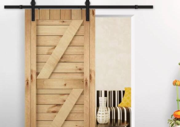 谷仓门是什么门 谷仓门优缺点 谷仓门怎么安装使用