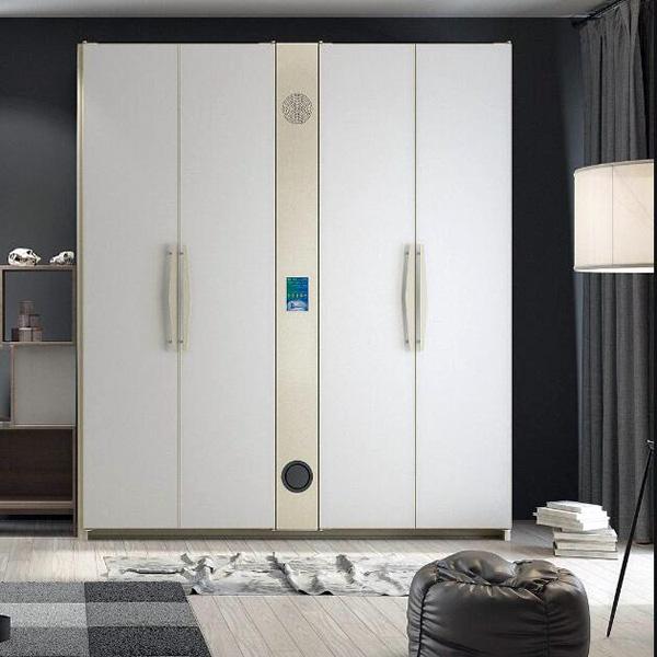 什么是智能衣柜 智能衣柜功能有哪些 智能衣柜品牌排行榜