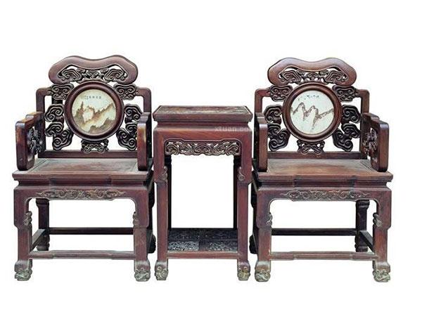苏州老红木家具回收价格 老红木家具回收电话 老红木家具回收注意事项