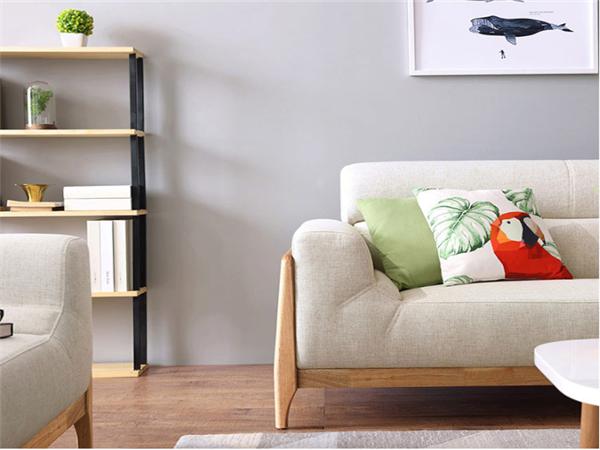 小户型适合什么沙发 小户型沙发怎么选 小户型沙发价格