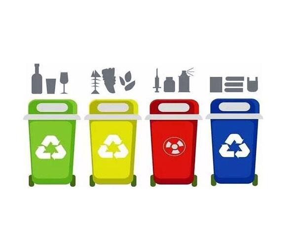 南宁垃圾分类实施 南宁垃圾分类政策 南宁垃圾分类什么时候实施