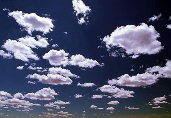 天空为什么是蓝色的 天空是蓝色的主要原因 为什么天空是蓝色的原理