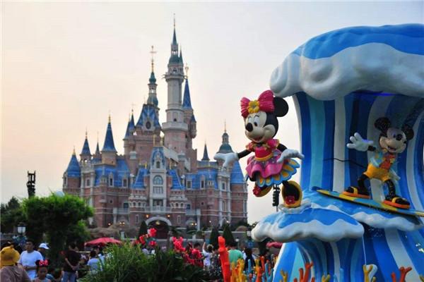 上海迪士尼乐园能带食物吗 上海迪士尼食品细则最新消息 上海迪士尼带食品事件