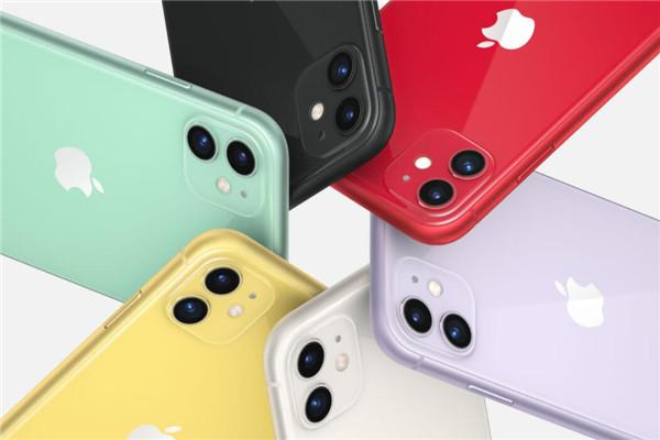 iphone11上市时间价格表 iphone11参数配置 iphone新品发布2019