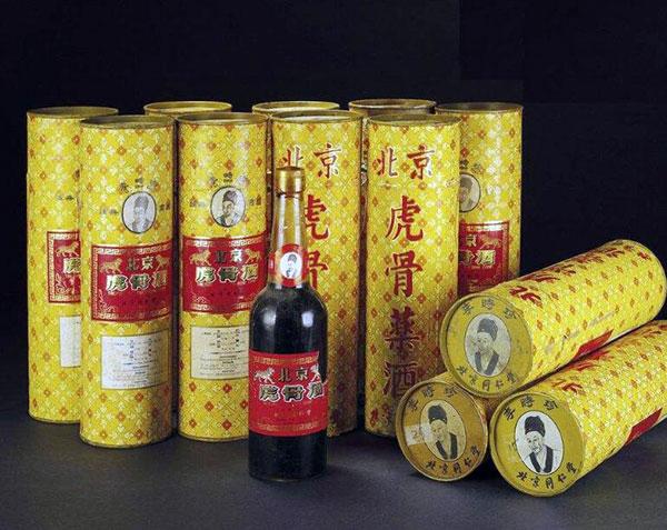 虎骨酒多少一斤 缅甸虎骨多少一斤 正宗缅甸虎骨酒价格