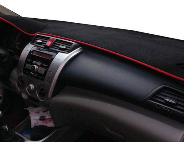 中控台避光垫有必要吗 中控台避光垫影响散热吗 中控台避光垫的优缺点