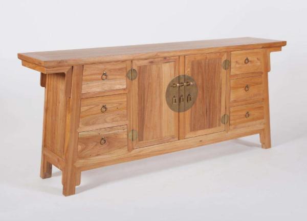 榆木家具的优缺点 榆木家具如何保养 榆木家具十大品牌