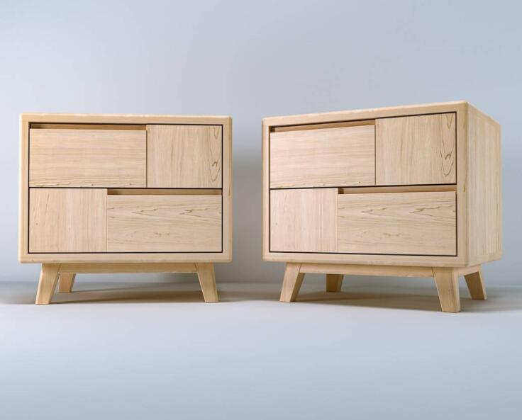 橡木家具的优缺点 橡木家具如何保养 橡木家具十大品牌