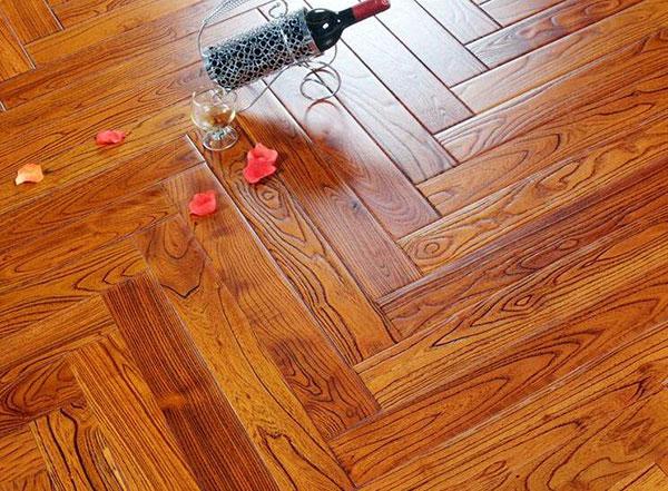 实木地板优缺点