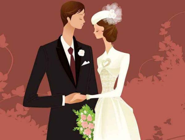 梦见结婚是什么意思 梦见自己结婚是什么意思 梦见别人结婚什么意思