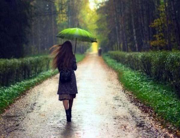 夢見下雨是什么意思夢見下雨被淋濕是什么征兆已婚女人夢見下雨了