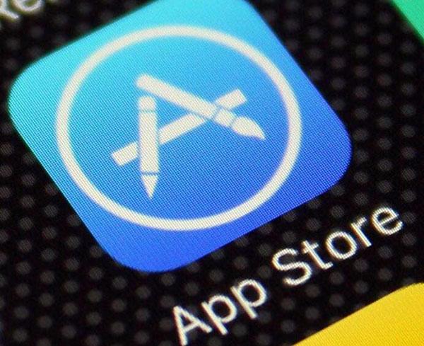 蘋果下架涉港app