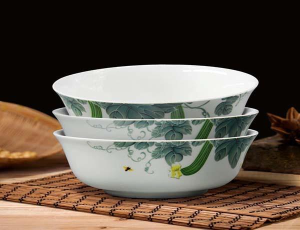 陶瓷碗使用方法