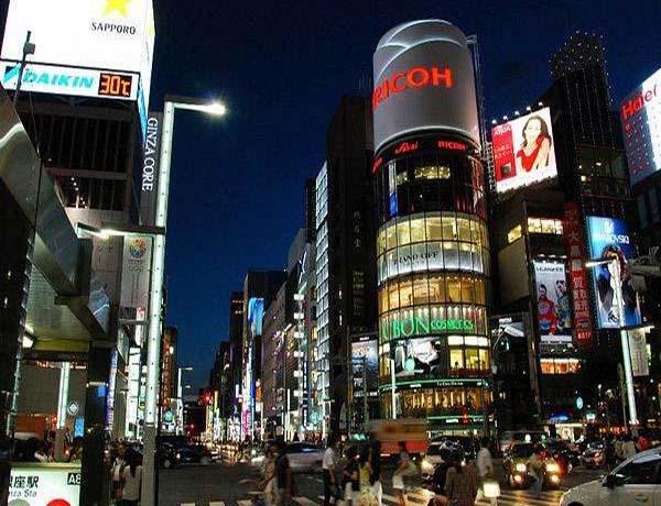 日本購物清單