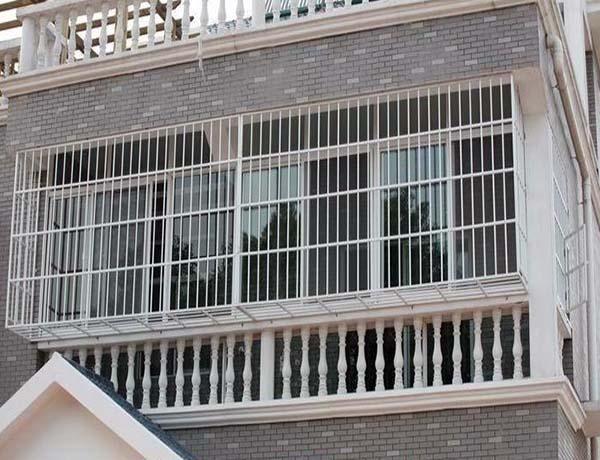 家用防盜窗