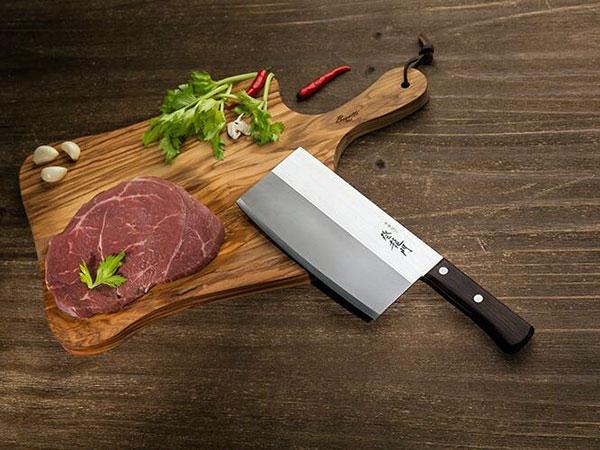 ?日本厨刀排名 日本厨刀等级 日本厨刀品牌