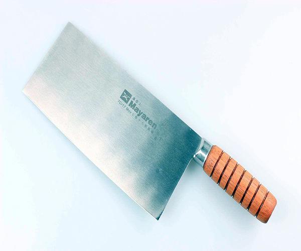 桑刀和厨刀的区别 桑刀为什么叫桑刀 桑刀是什么刀