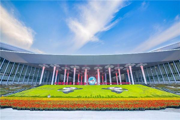 2019上海進博會門票