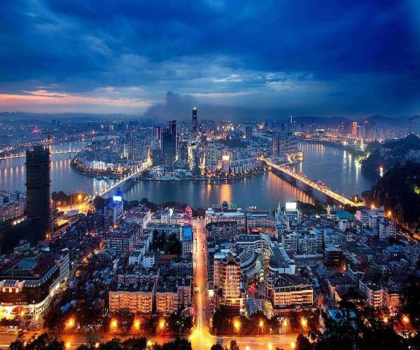 中国城市等级划分2019 中国城市等级怎么划分 中国城市等级划分标准