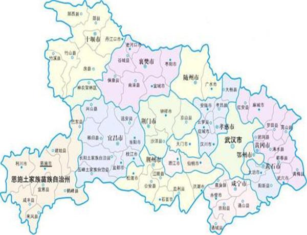 鄂是哪个省的简称 湖北简称的由来和原因 34个省会简称顺口溜知识