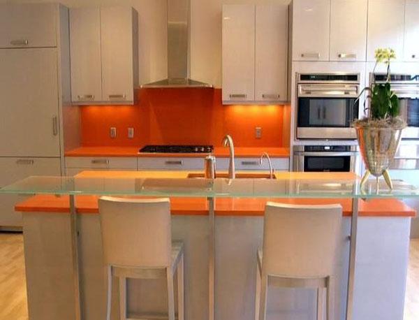 橙色配什么颜色好看 橙色怎么调出来的 橙色和什么颜色最搭