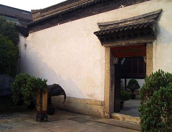 蔡元培故居再出售