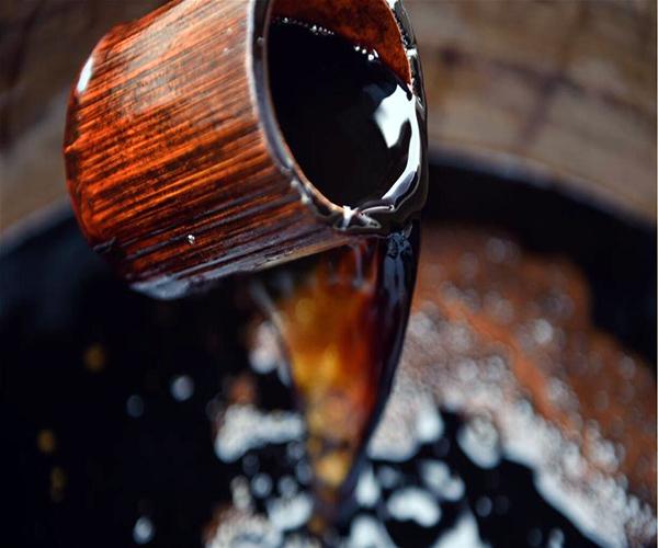 生抽和酱油