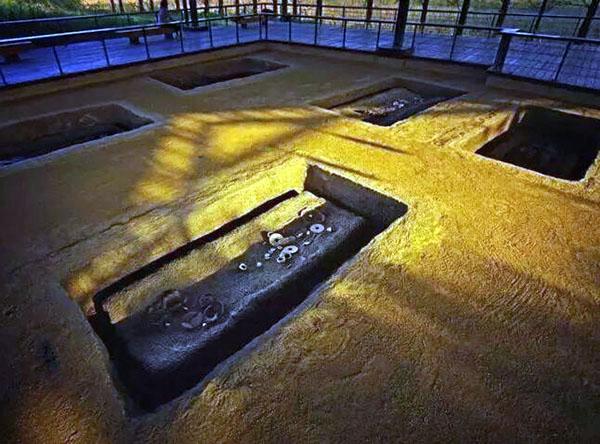 ?良渚古城遗址在哪里 良渚遗址公园申遗 良渚遗址公园规划