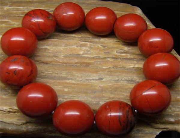 紅瑪瑙手鏈