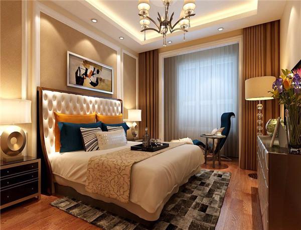 卧室怎样布置好看