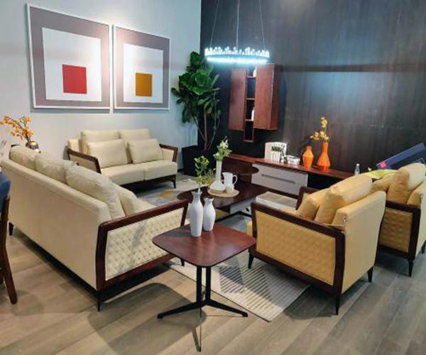 森盛家具怎么樣 森盛家具是幾線品牌 森盛家具品牌簡介