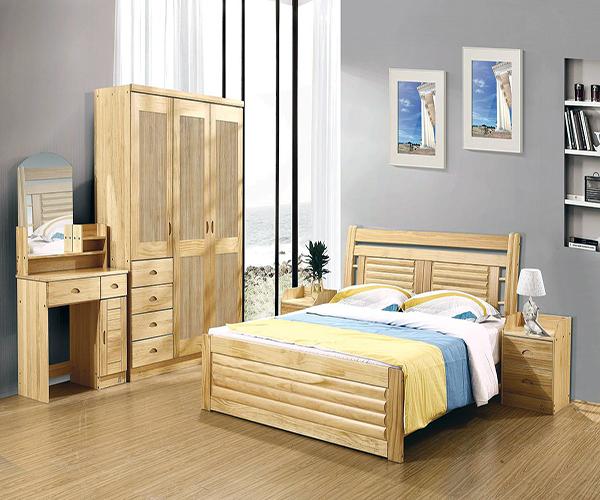 松木家具的優缺點