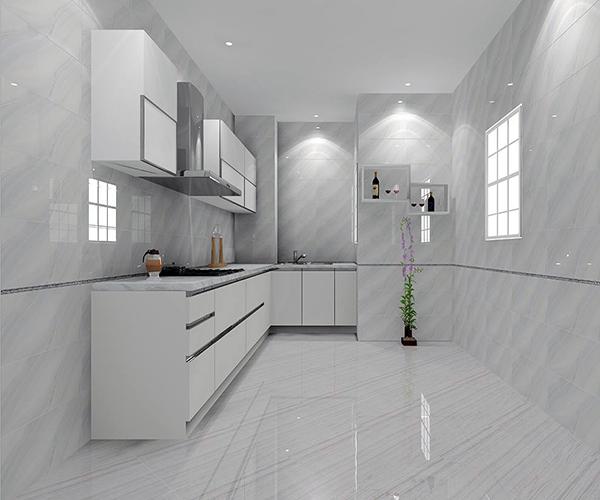 厨房地砖怎么选