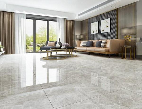 客厅铺什么砖好 客厅铺什么颜色的砖好 客厅铺地砖的注意事项
