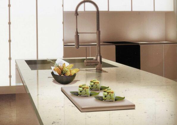 厨房橱柜台面