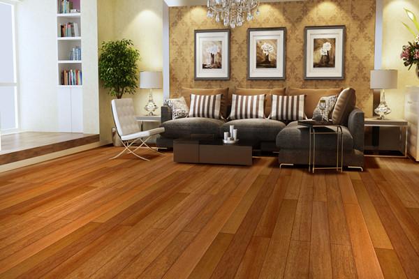 木地板保养的方法