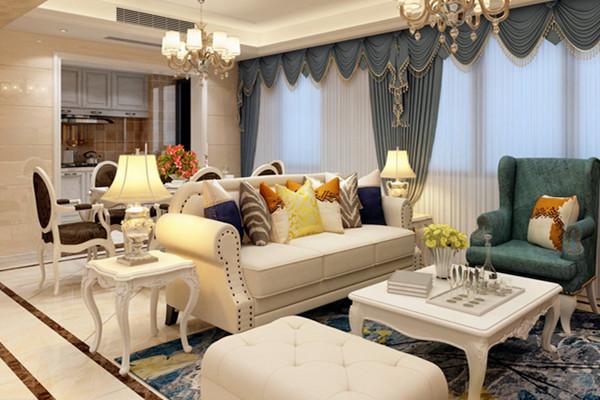 傳統歐式風格設計理念 傳統歐式和簡歐的區別 傳統歐式裝修風格特點