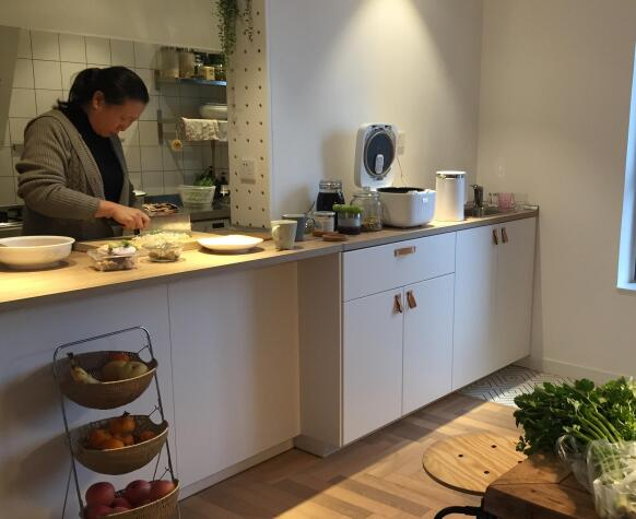 小户型可以做开放式厨房吗 开放式厨房的缺点和优点 开放式厨房用什么油烟机效果好