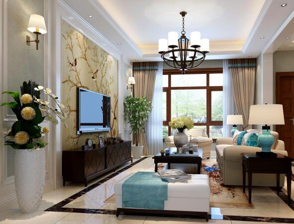 客厅风水布局怎么摆放才好 客厅适合摆放什么大型植物 客厅禁忌放什么东西