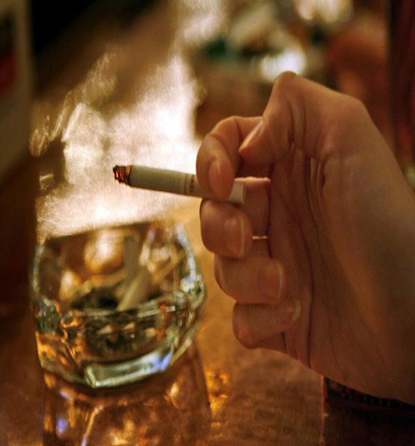 好抽的烟排行