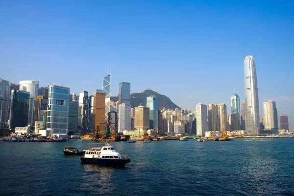 香港人均住房面积