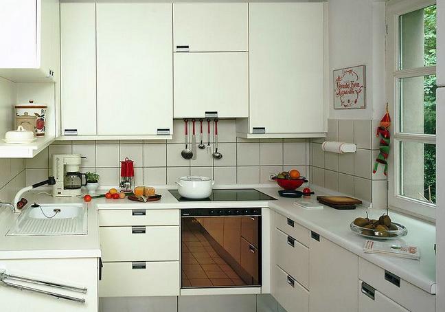 小厨房应该如何装修 这三点你需要注重