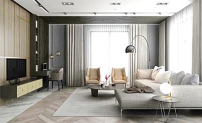現代風格家居設計