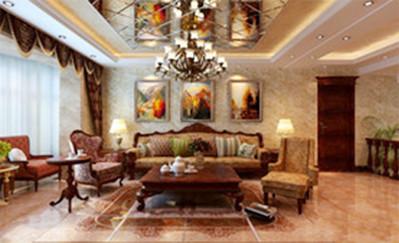 古典風格家居設計
