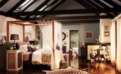 復古風格家居設計